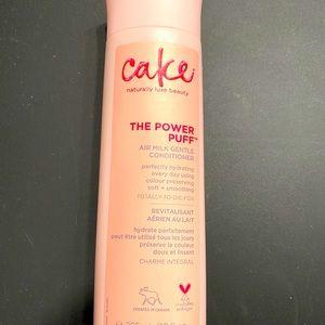 Cake shampoo! New!